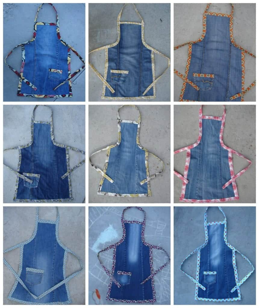 PicMonkey Collageapron