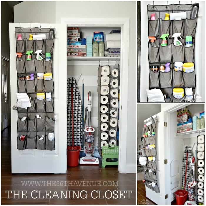 Cleaning-Tips-Closet-Organization-the36thavenue.com-