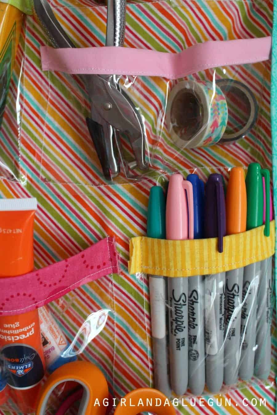 best way to store your craft supplies