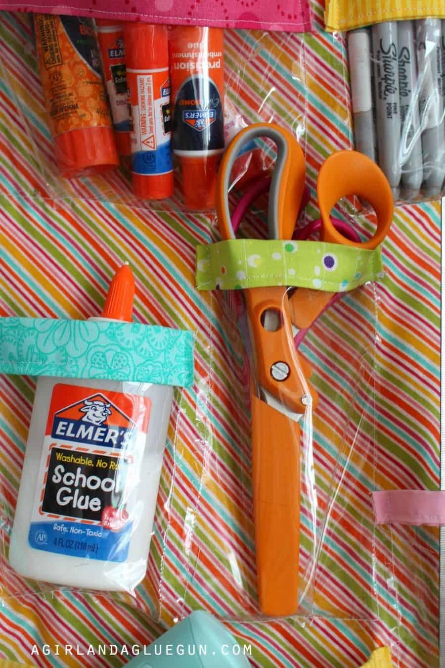 craft organizer