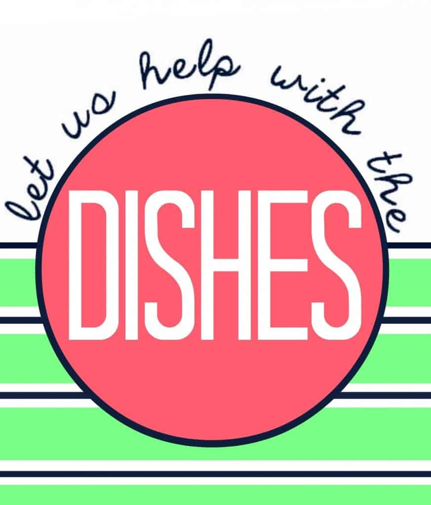 dishes 55