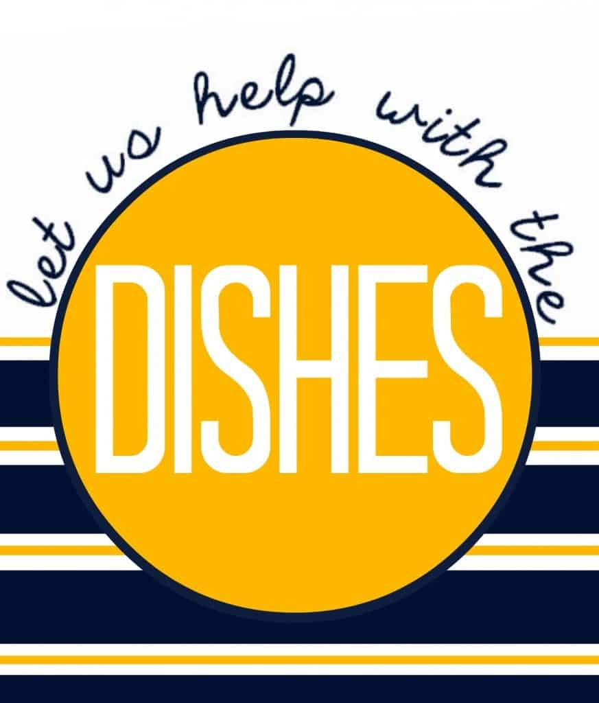 dishes 75