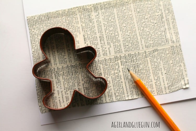 cookie cutter ornaments how to