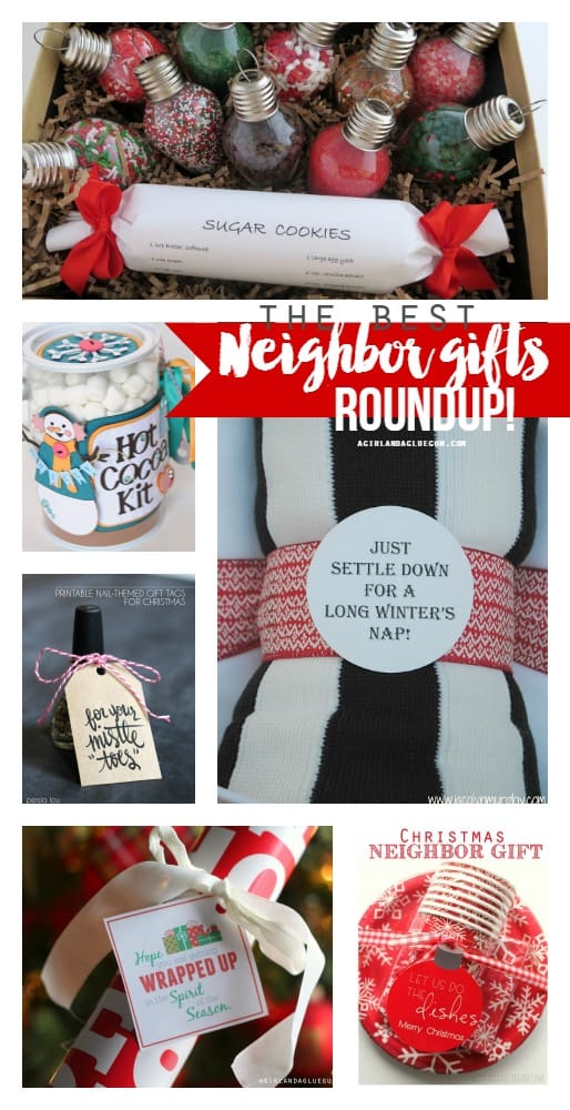 the best neighbor gifts roundup