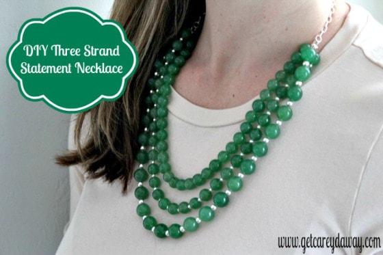 diy-three-strand-statement-necklace