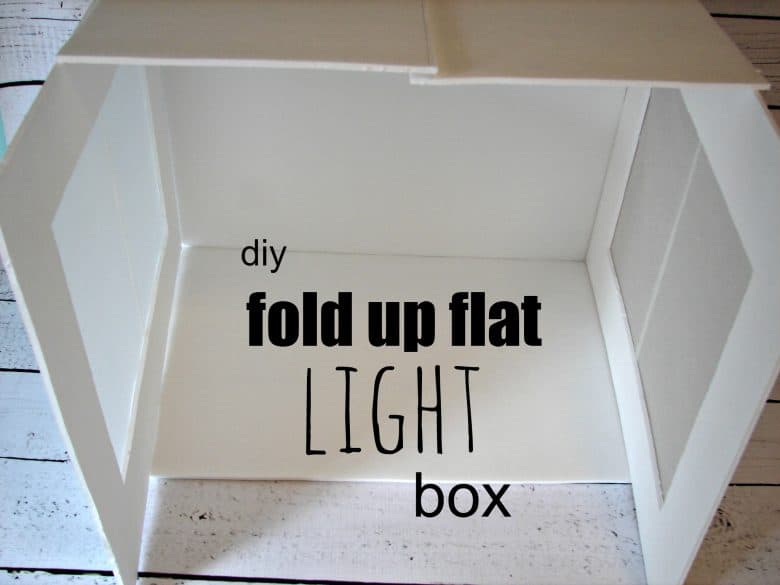 light box diy a girl and a glue gun. Black Bedroom Furniture Sets. Home Design Ideas