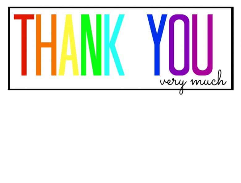 Free candy bar wrapper thank you and congrats printables a free candy bar wrapper thank you and congrats printables a girl and a glue gun pronofoot35fo Choice Image