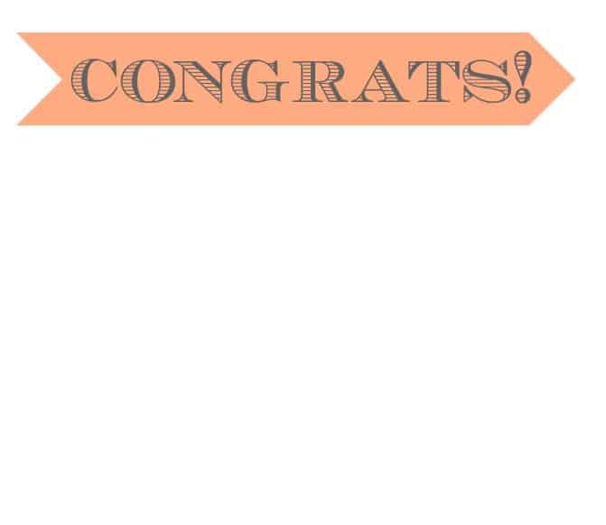 thankcongrat