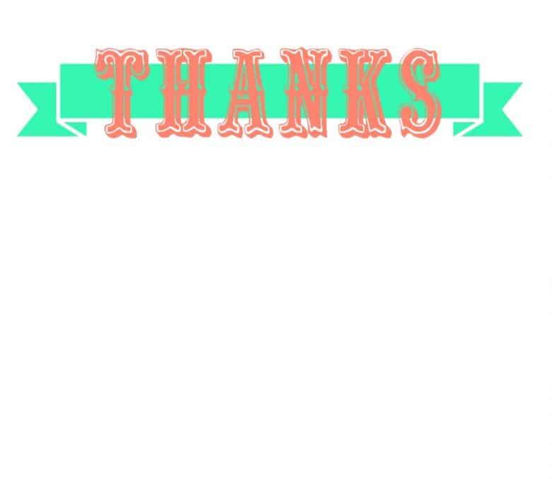 thanks 8