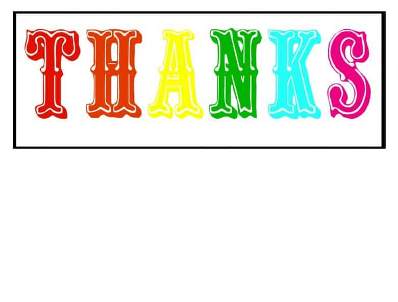 free candy bar wrapper thank you (and congrats) printables! - A girl ...