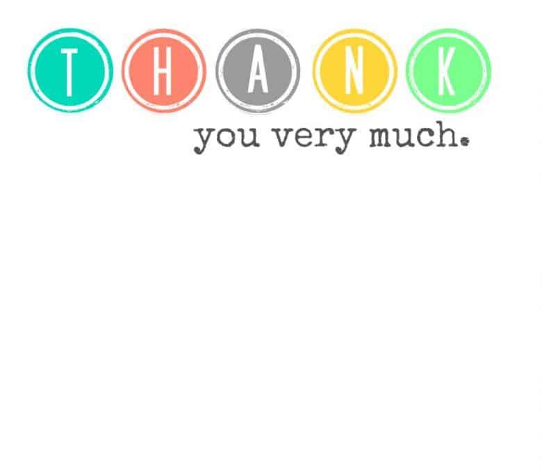 thanks9