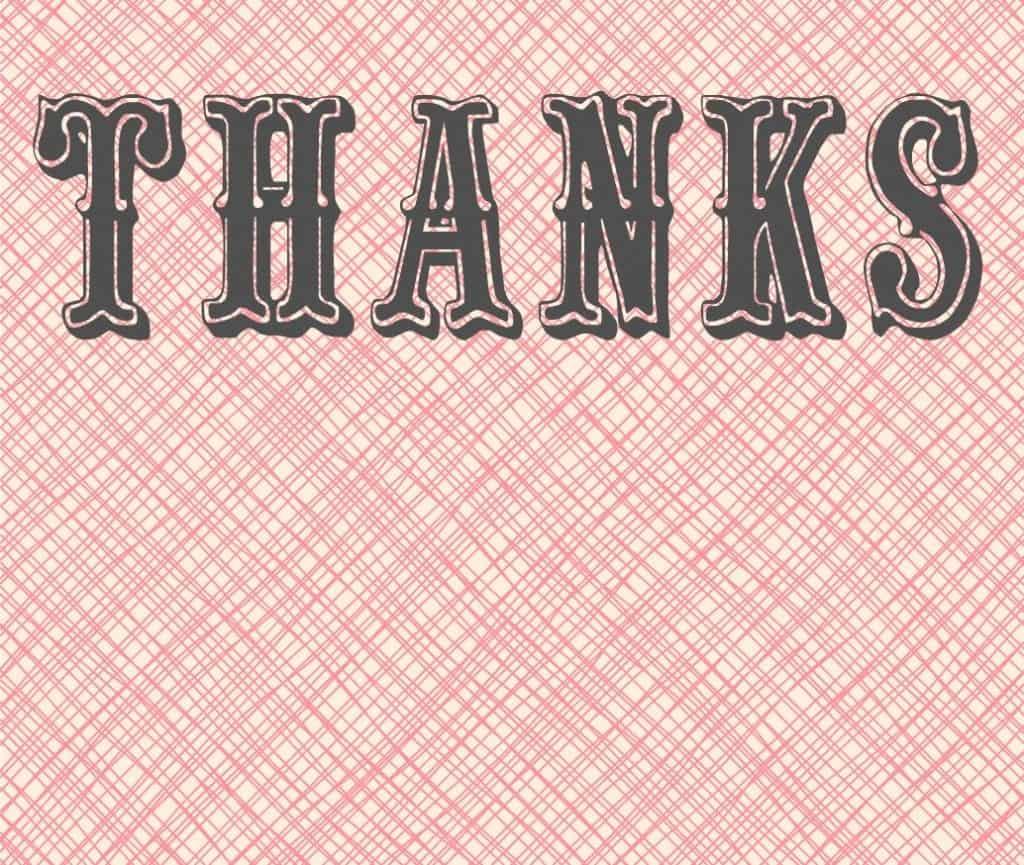 thanksyg