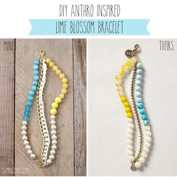 Anthro-Inspired-Lime-Blossom-Bracelet-750x749