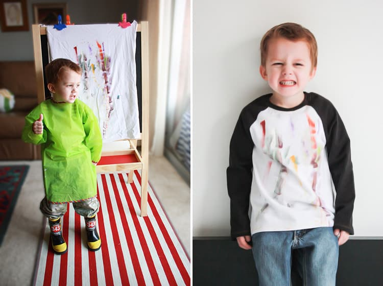 KIDS-DIY-Painters-Tee-One-Little-Minute-Blog