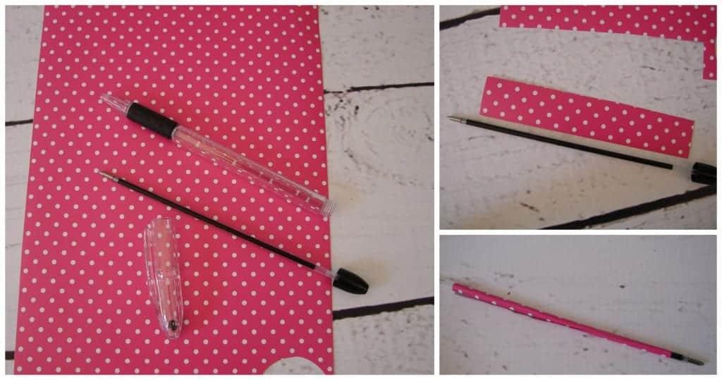 PicMonkey Collage pens