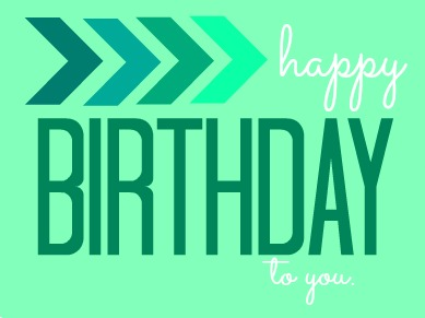birthday 33