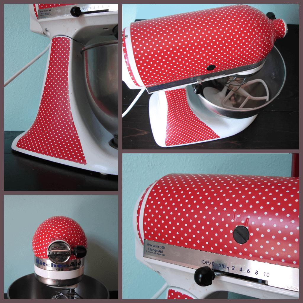 PicMonkey Collage kitchen