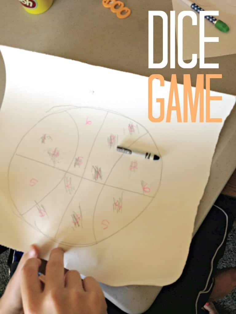 dice game