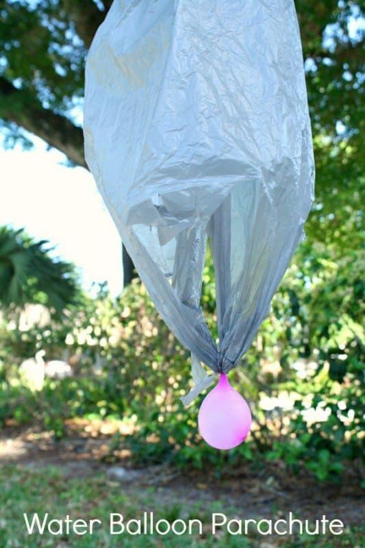 Kid Craft Monday Water Balloon Summer Fun Roundup A