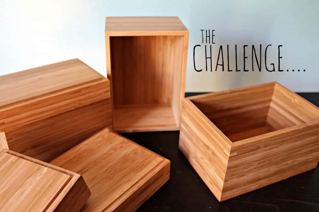 ikea challenge