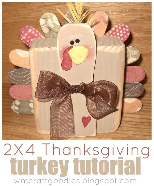 2x4 Thanksgiving Turkey Tutorial_thumb[1]