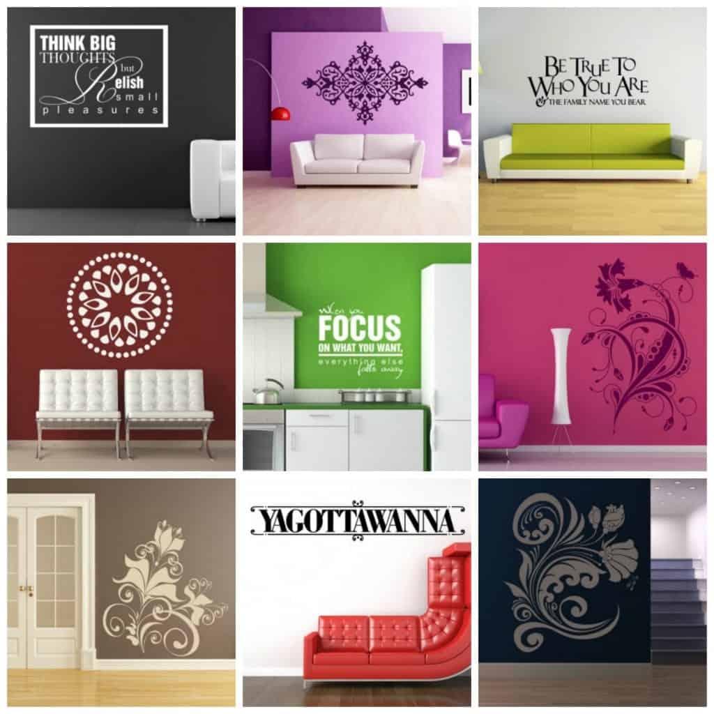 PicMonkey Collage vinyl