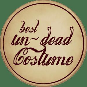 halloween undead