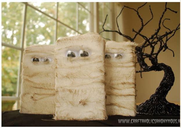 mummy blocks