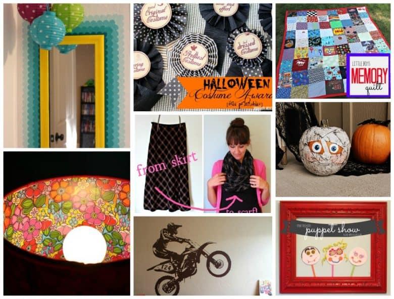 PicMonkey Collage october