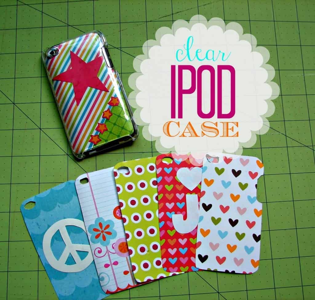 ipod casee