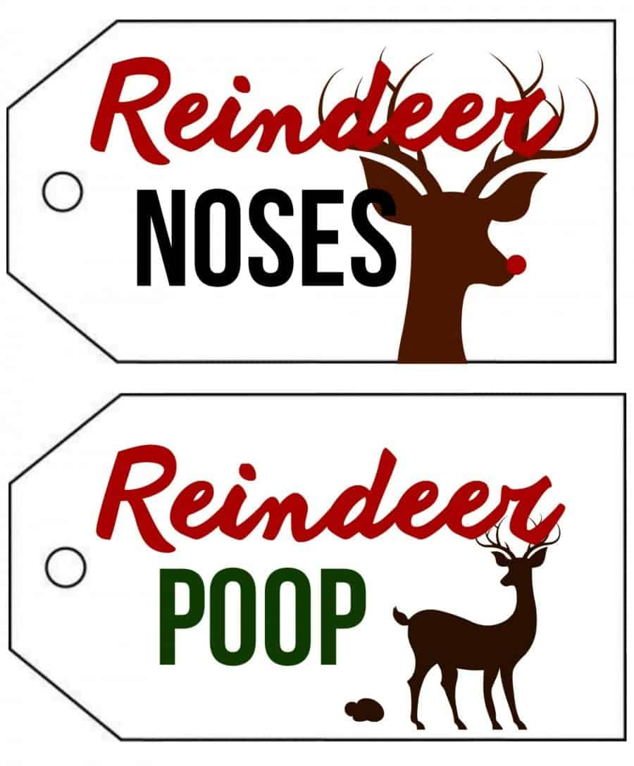 photo about Reindeer Noses Printable identified as reindeer noses.and . result in im more youthful at centre
