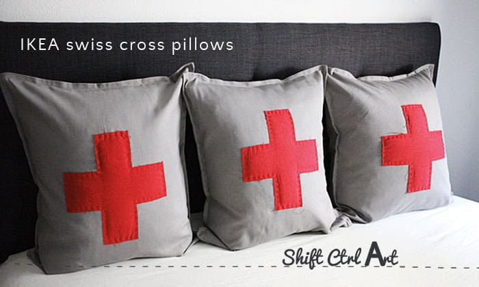 IKEA-idea-swiss-cross-pillow-7