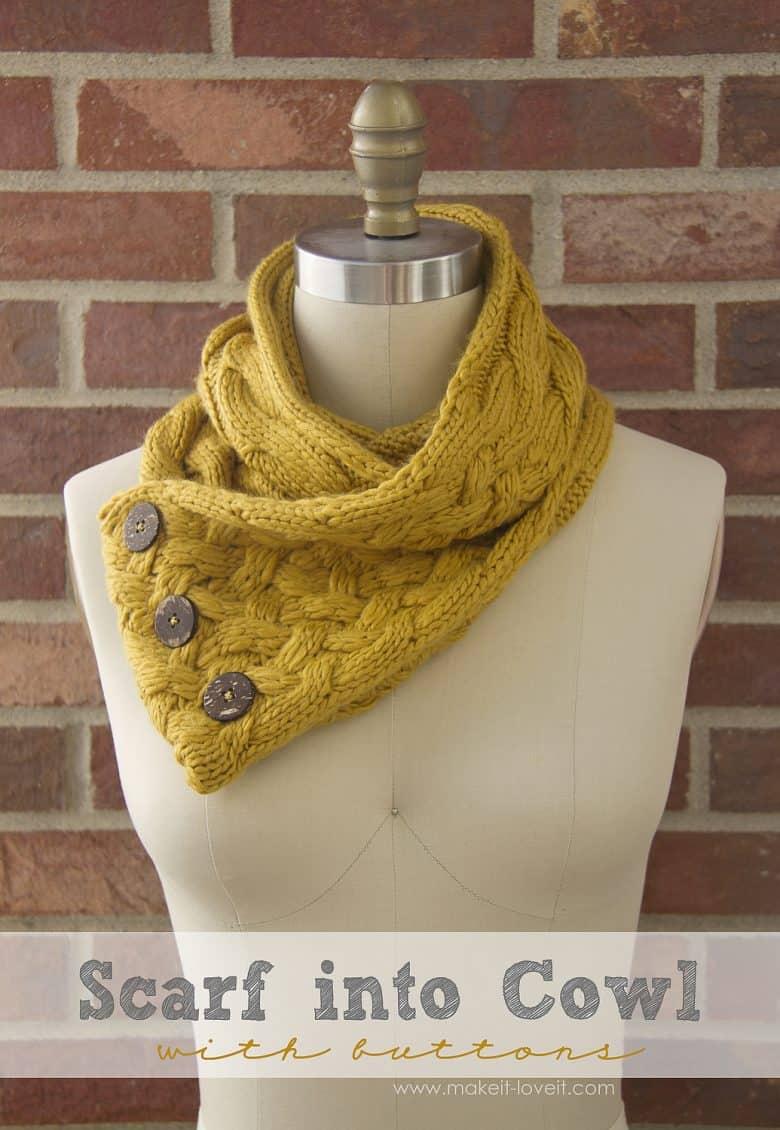 embellished scarves-scarf week is stillll going on