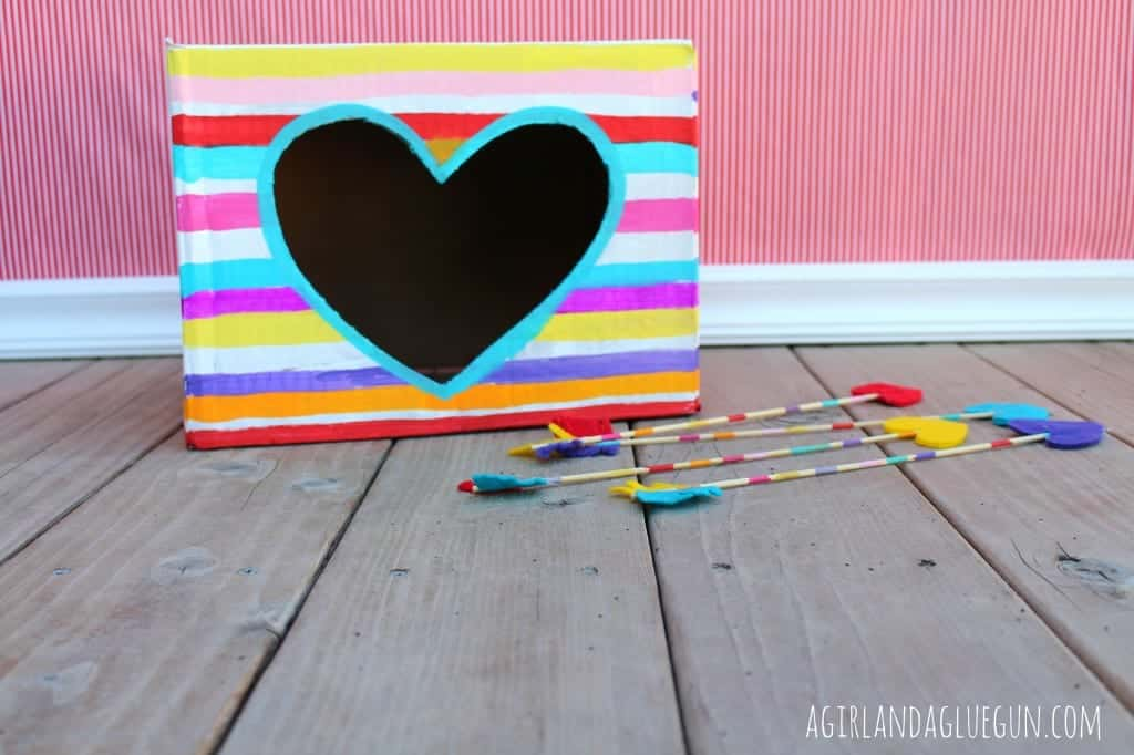valentine game for classroom party