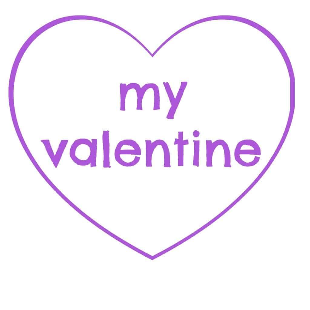 zzzmy valentine
