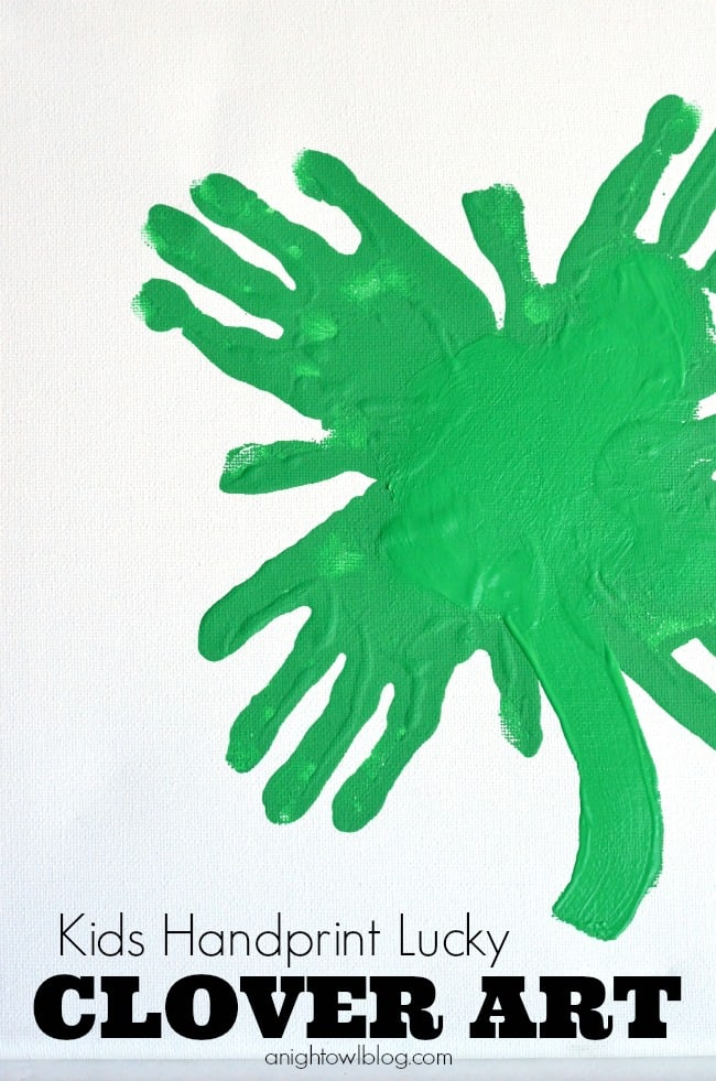 Kids-Handprint-Clover-Art-1
