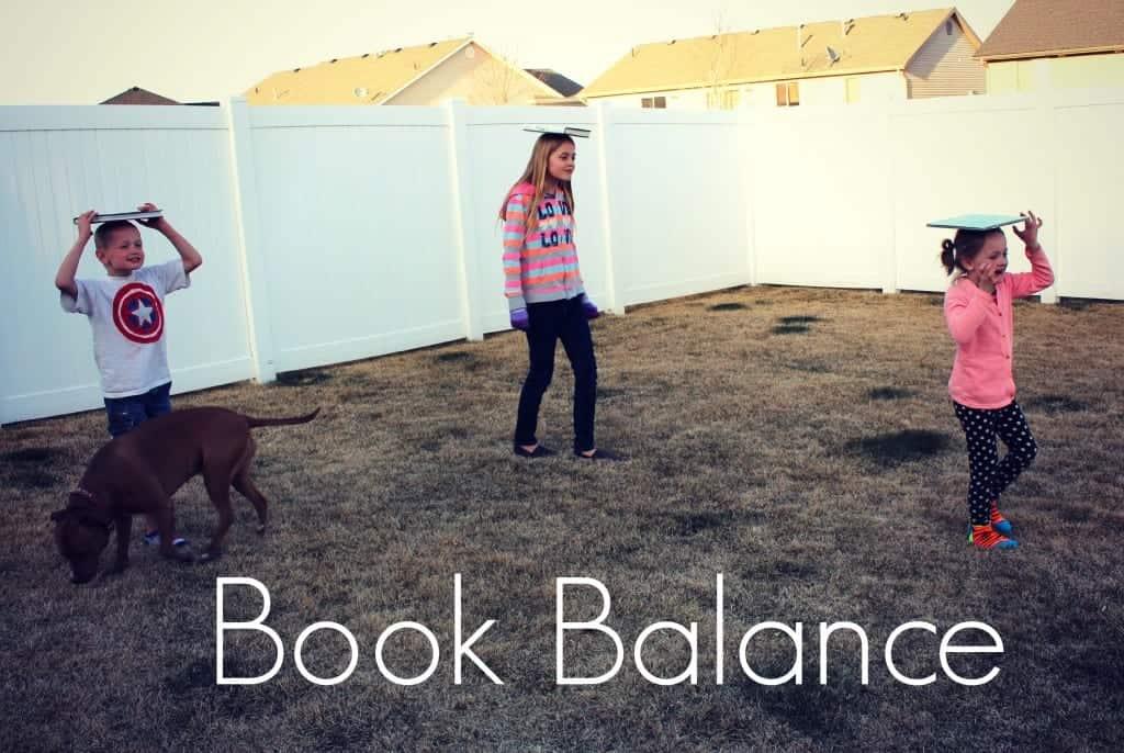 book balance