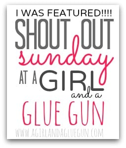 glue gun23 shout outs