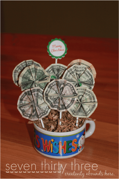 money_bouquet