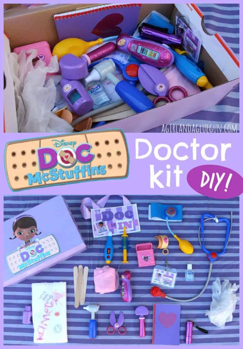 doc mcstuffins out of the box