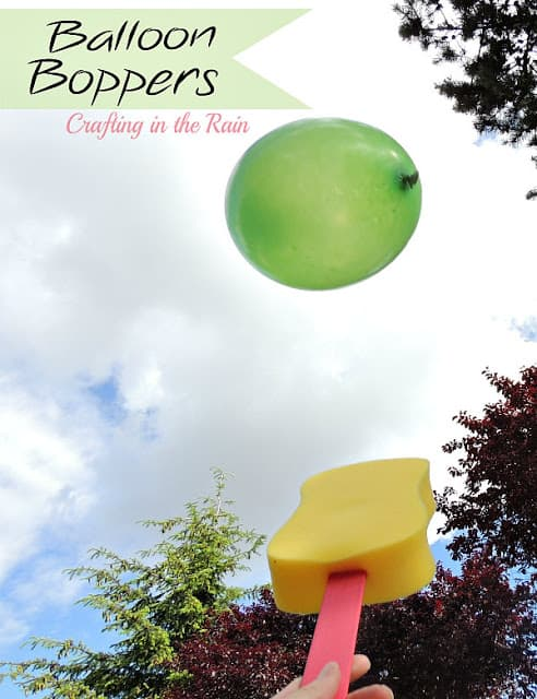 balloon-boppers