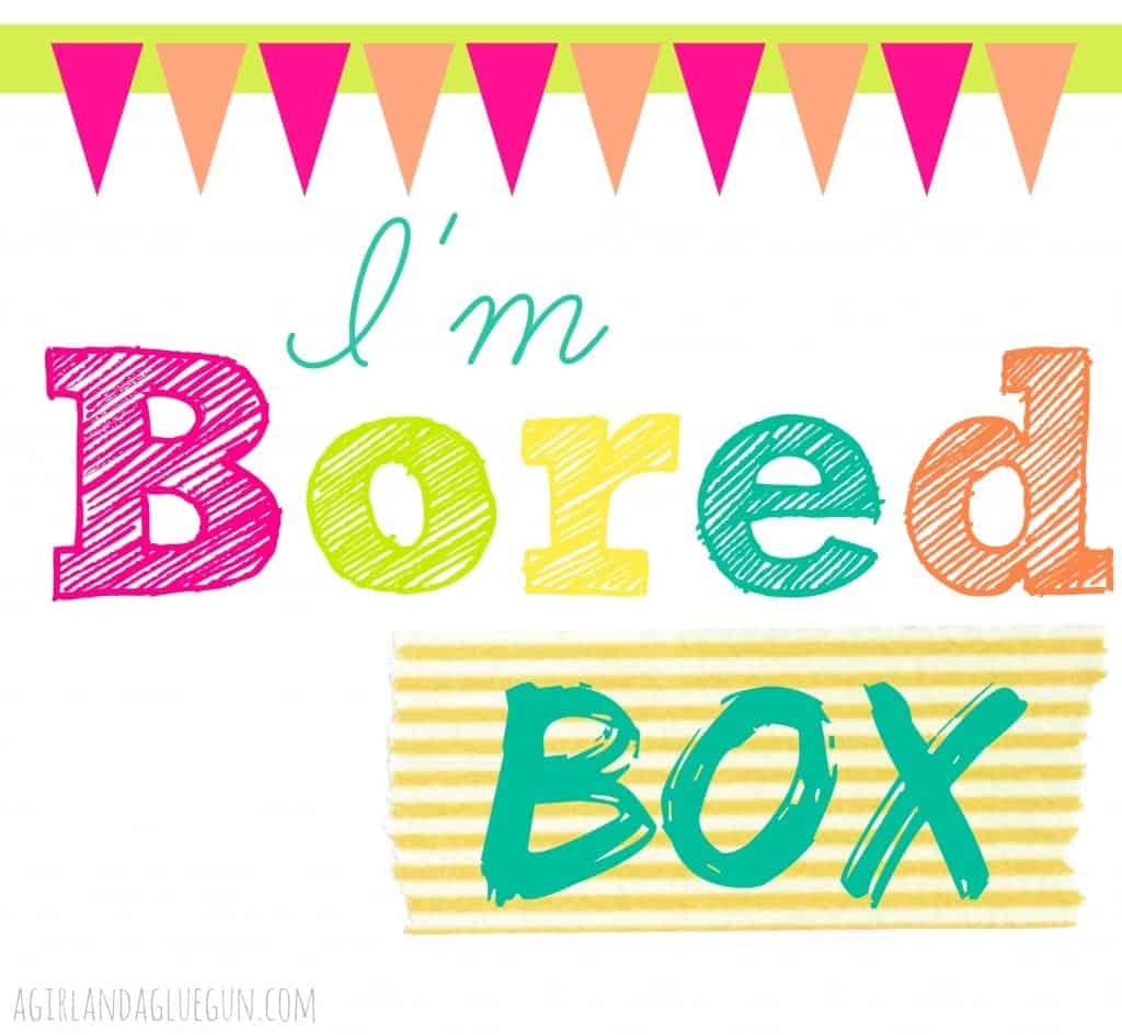 bored box