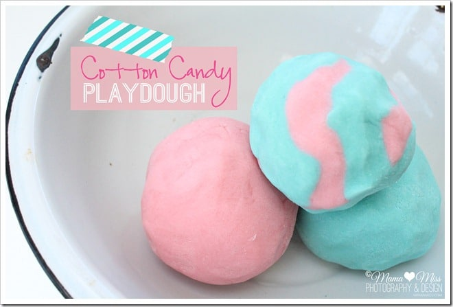 cottoncandyplaydough4