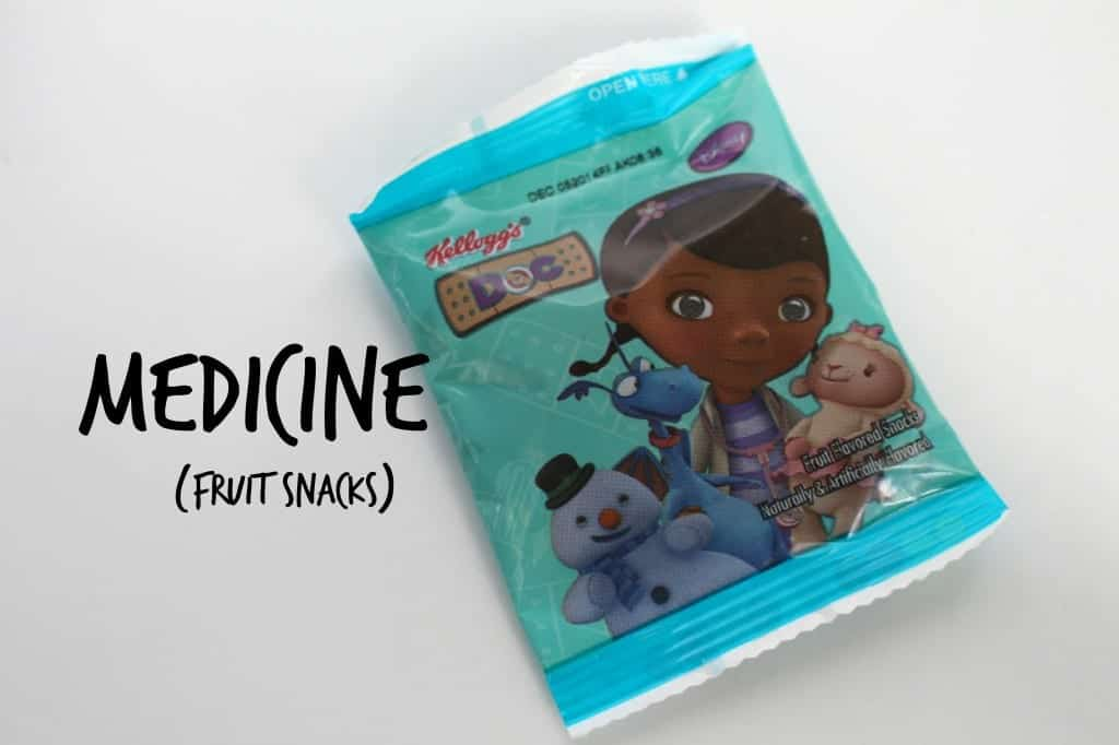 doc medicine