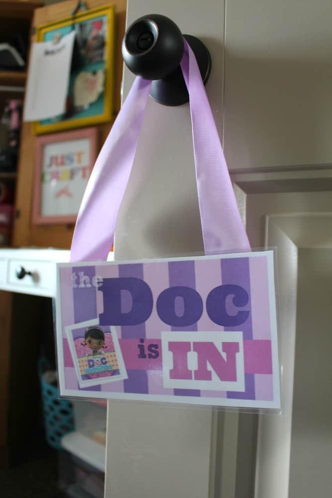 doc sign