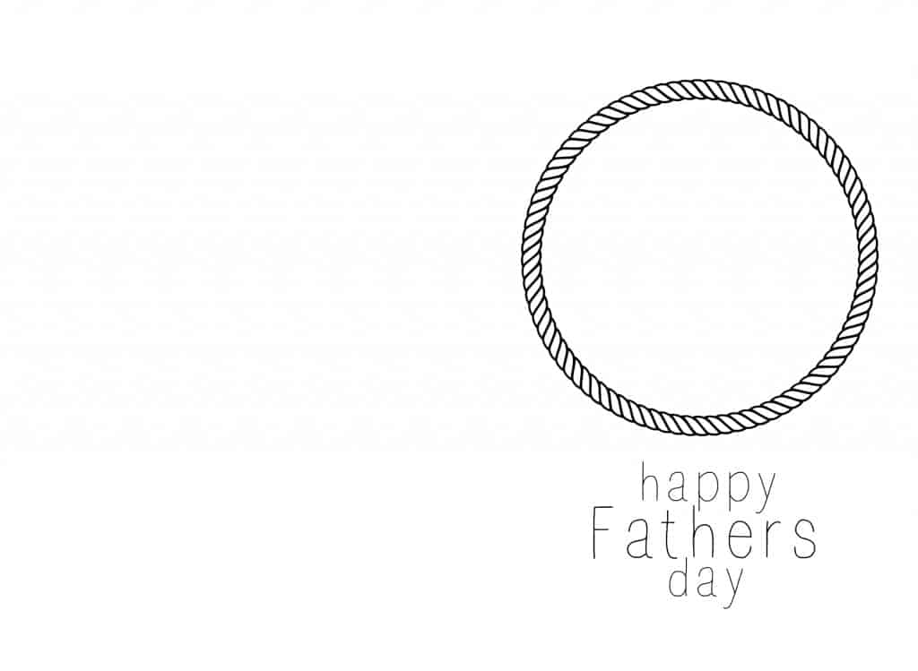 fathers day card free
