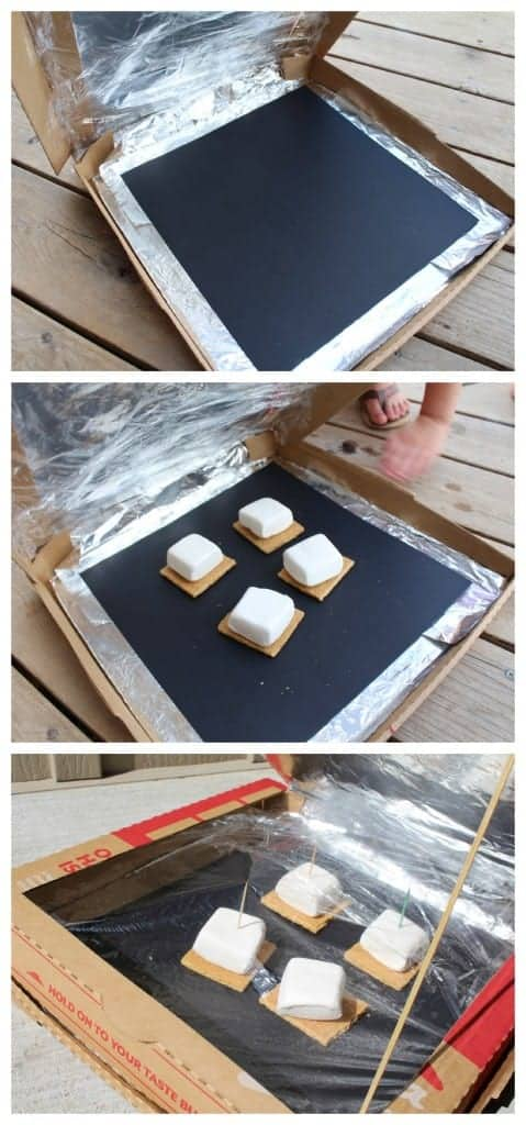 solar smores how to a girl and a glue gun