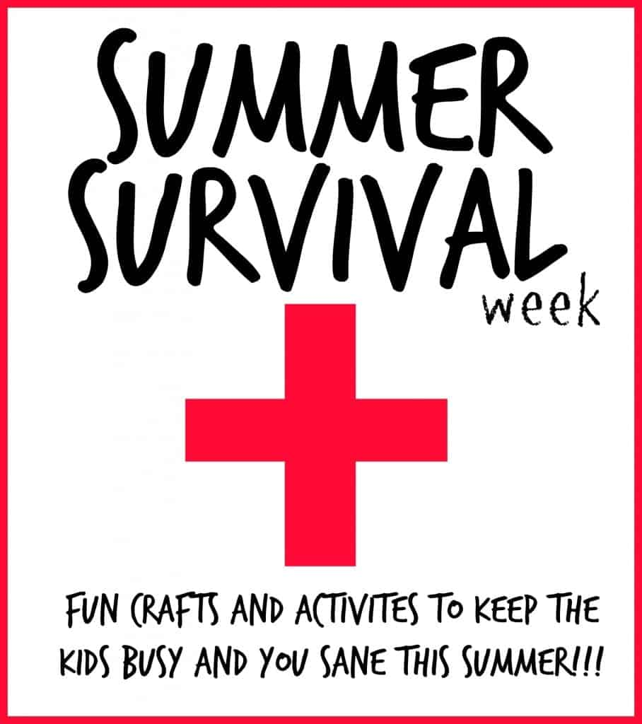 summer survival week