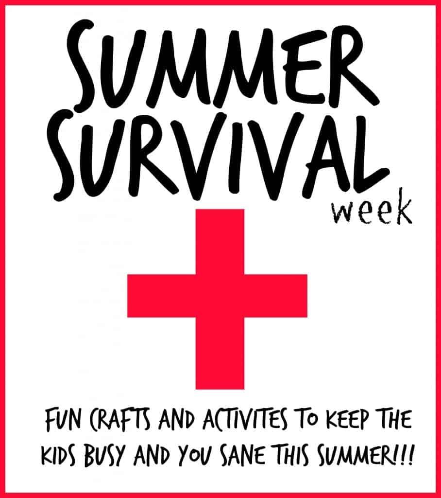 summer survival week