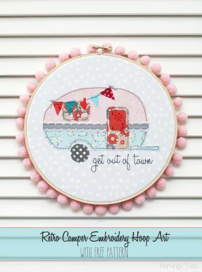 Retro-Camper-Embroidery-Hoop-Art-with-Free-Pattern-667x900